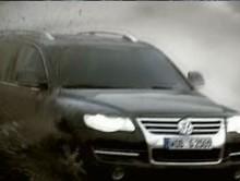 """VW """"Pursuit"""""""